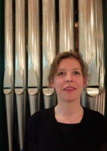Maria-Daniela Raasch - orgel 2